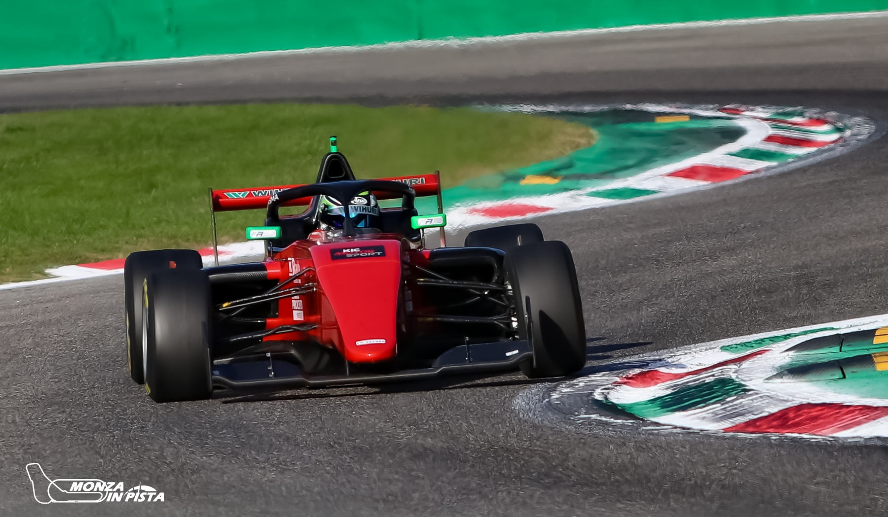 ACI Racing Weekend (16 - 18 ottobre 2020)