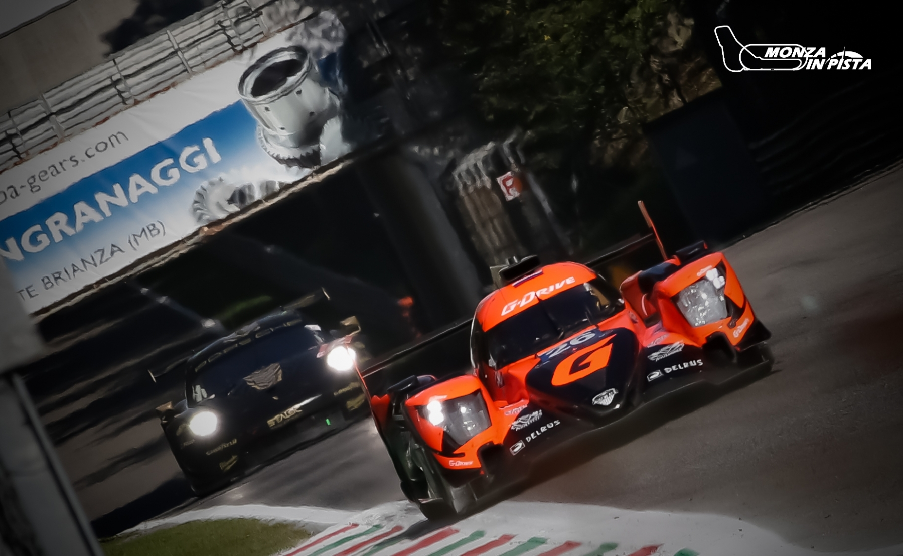 European Le Mans Series 2020