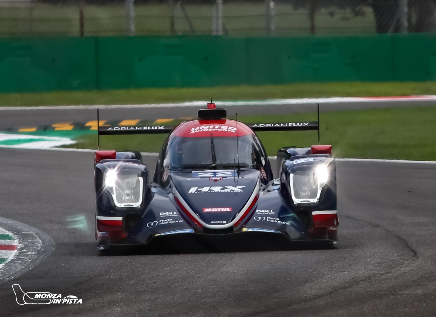 European Le Mans Series 2020