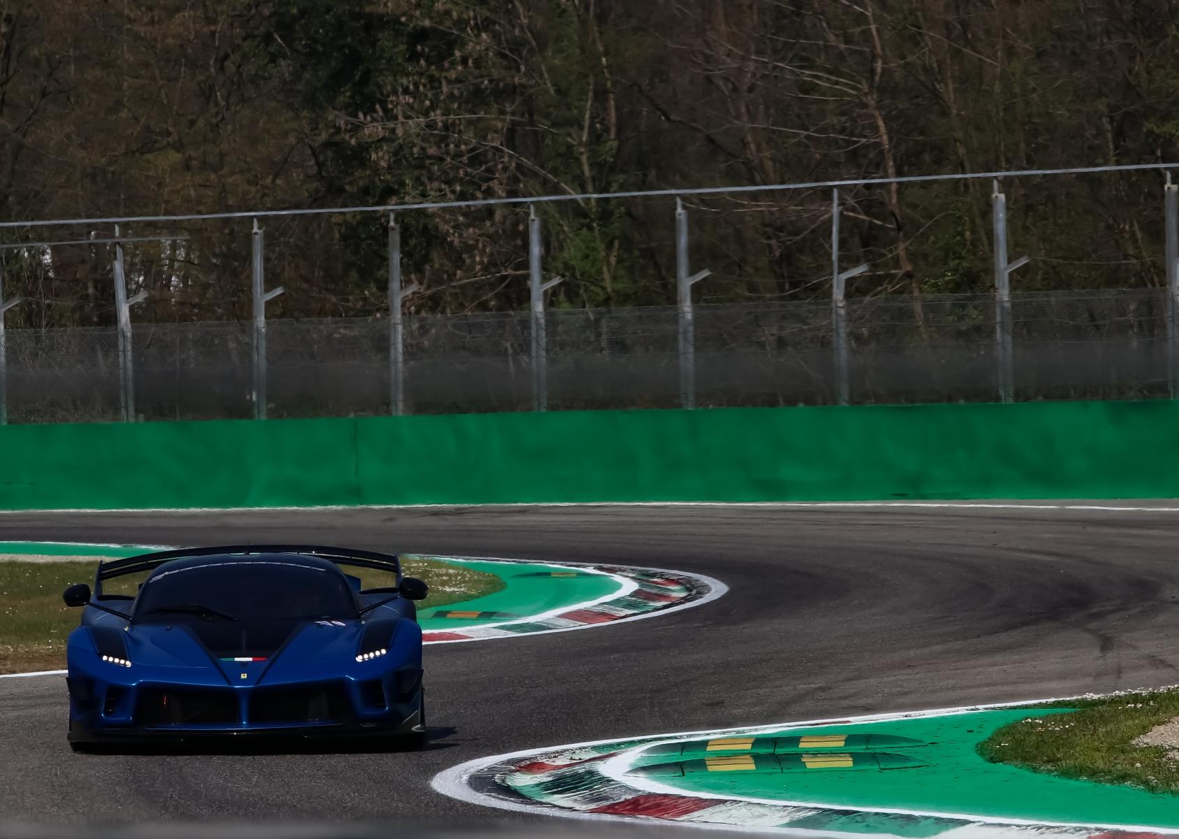 F1 clienti e Programma FXX