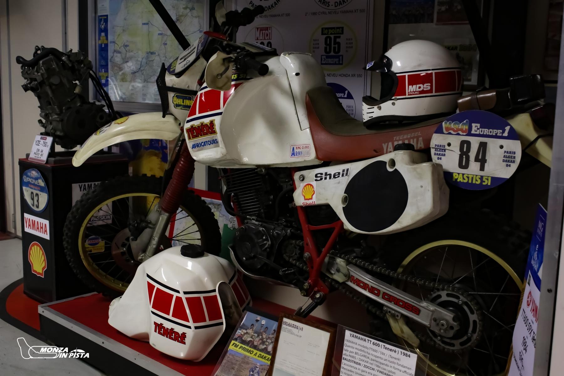 Museo Dune Motor