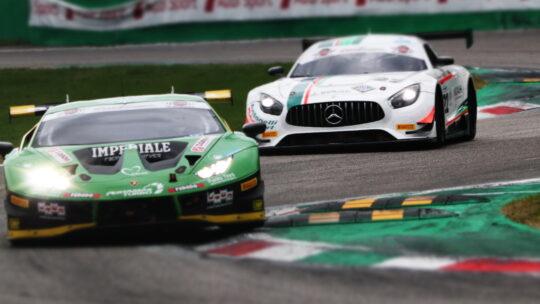 Monza, è tempo di ACI Racing weekend