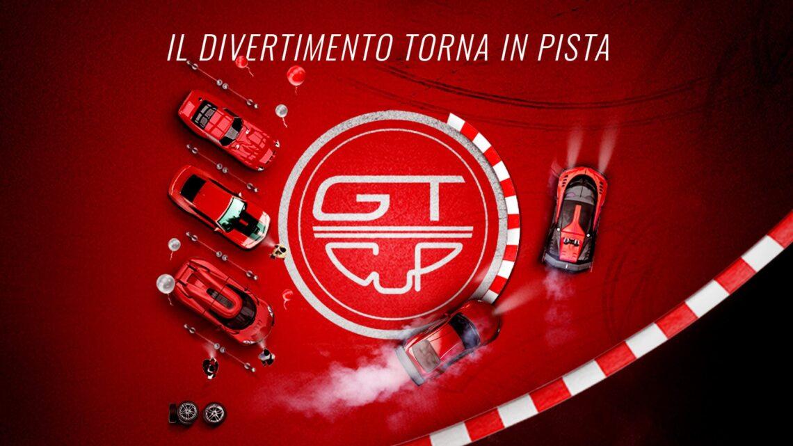 Torna la Top Gear GT Cup