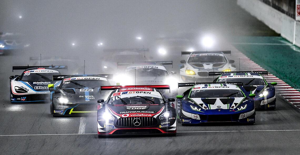 Guida al weekend International GT Open