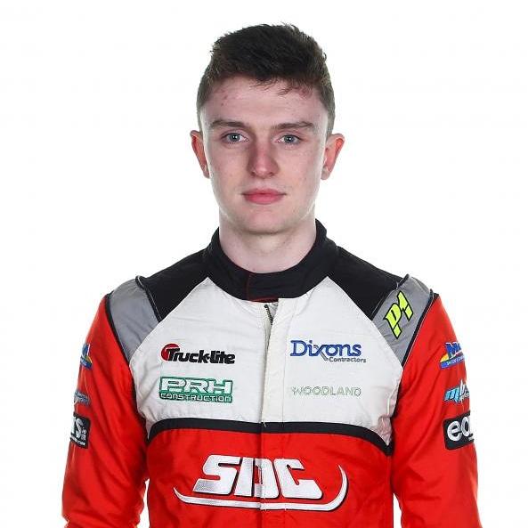 Josh Mcerlean il primo concorrente annunciato per il Monza Rally Show 2019