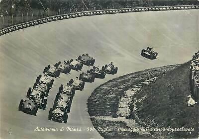 Monza ENI Circuit: torna l'idea del museo delle Sopraelevate
