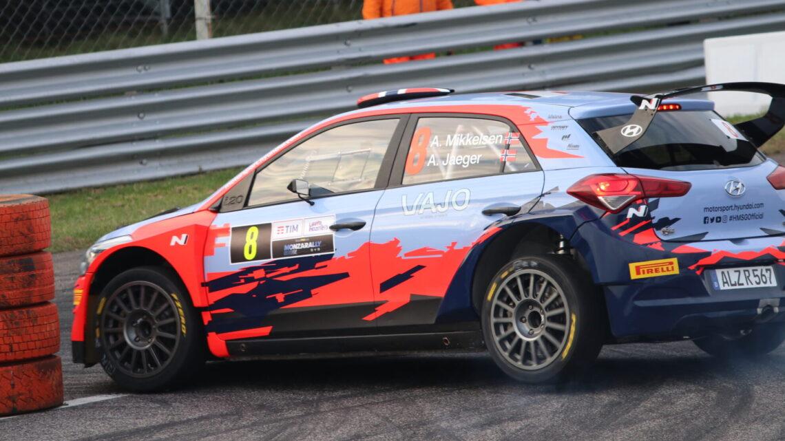 Monza rally show, le pagelle di Monzainpista