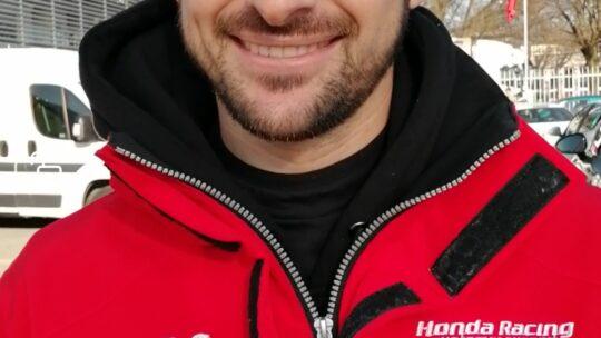 Intervista a Marco Bonanomi alla vigilia del Monza Rally Show 2019