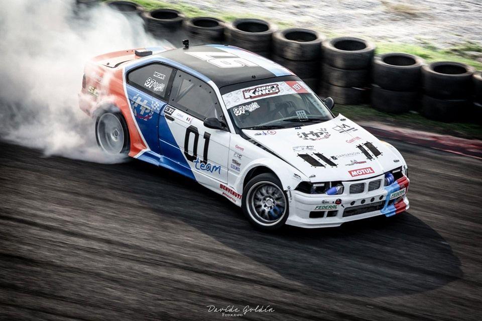 Intervista esclusiva all'apripista del Monza Rally Show Alberto Cona