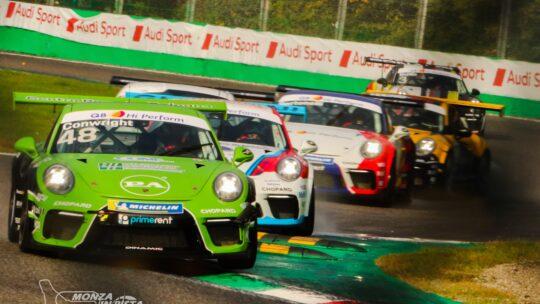 Intervista esclusiva a Jaden Conwright portacolori Porsche