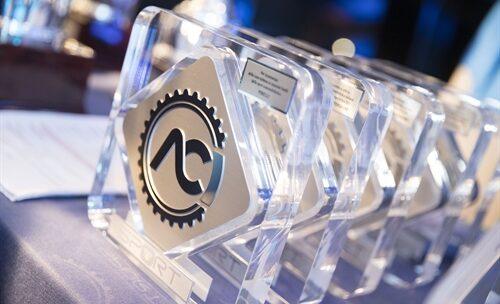 """Il programma e l'elenco dei premiati dei """"campioni dell'automobilismo 2019′"""