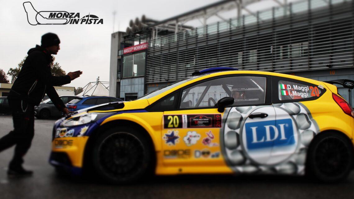 Confermata la nuova data del 5° Rally Circuit by Vedovati Corse