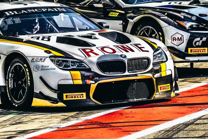 Jens Klingmann ci presenta il programma BMW e la gara DTM di Monza