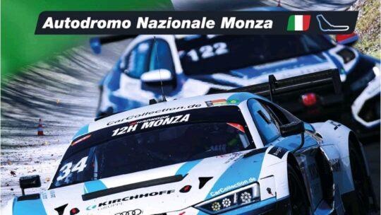 La guida alla 12 ore di Monza