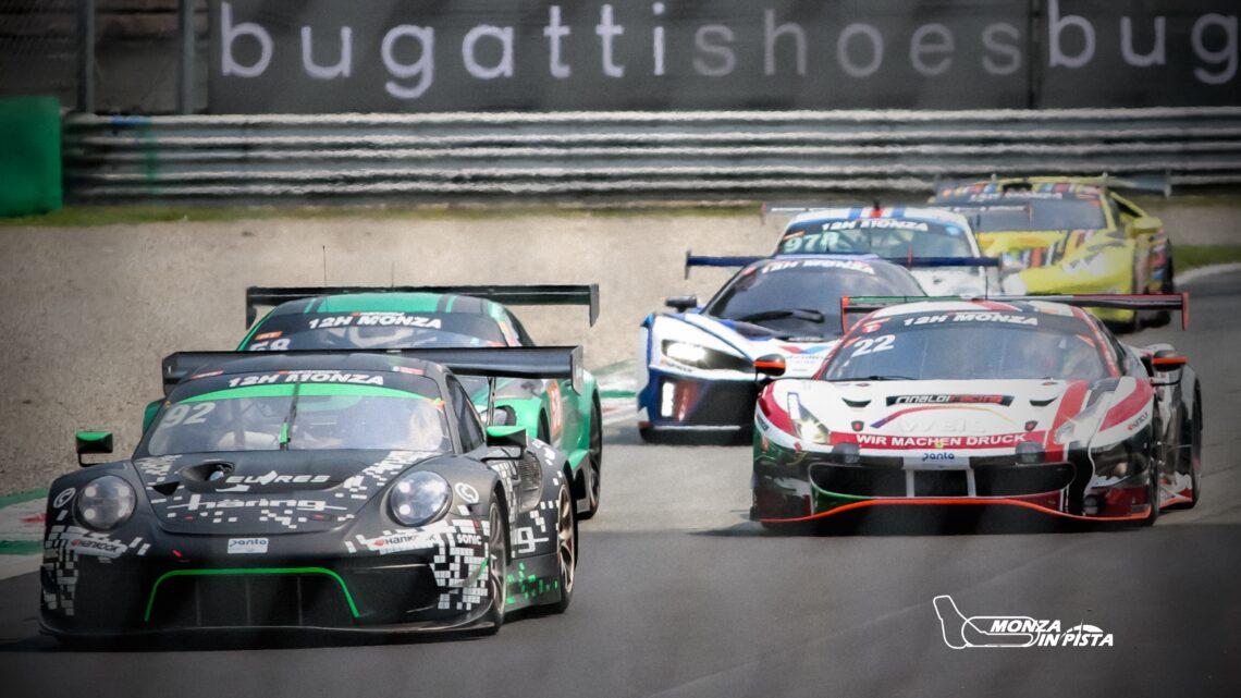 12H di Monza, il recap delle ultime 8 ore