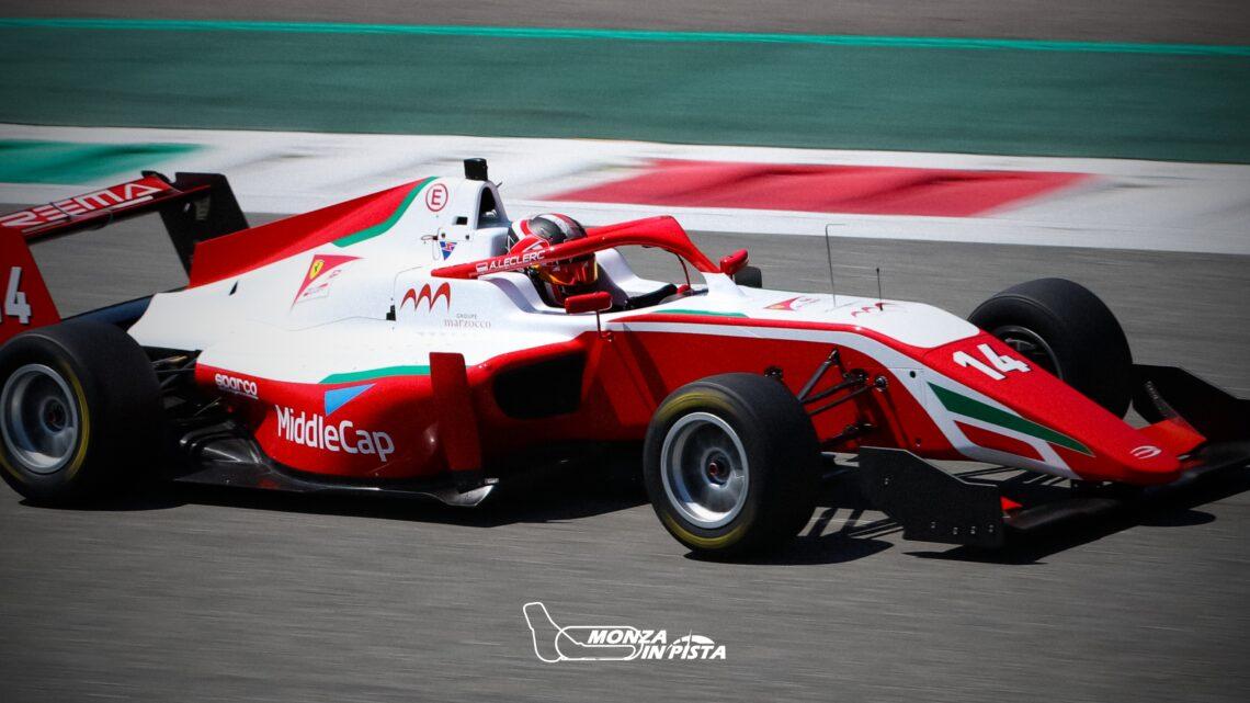 Il recap della prima giornata di Test Kateyama Formula