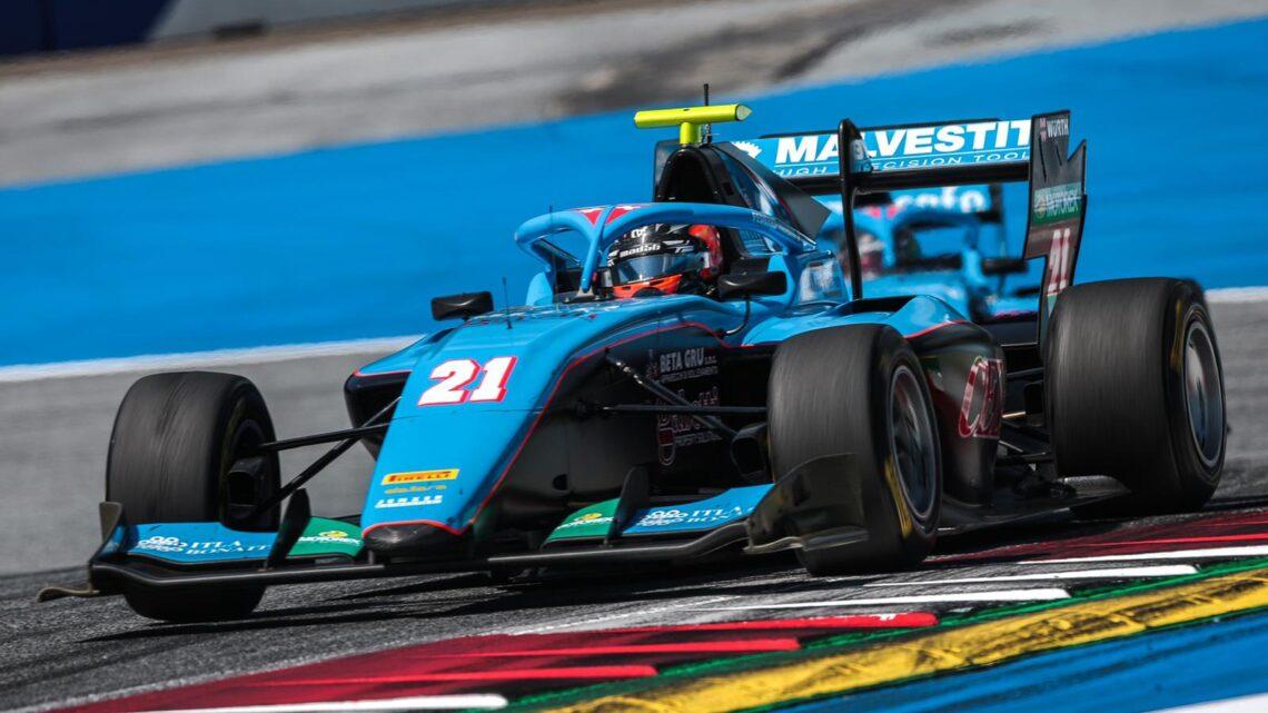 In pista con Fede – Il recap del primo weekend austriaco