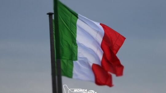 F1 in Italia nel 2020, non c'è 2 senza 3?!?!?!