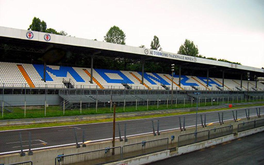 Monza, cambia al vertice, nuovo direttore dell'Autodromo!