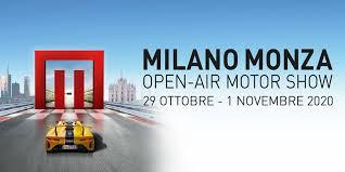 Il Milano Monza Open Air Show cambia pelle: più Milano e meno Monza la nuova formula