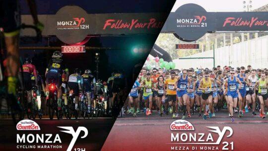 A settembre tornano 12h di ciclismo e mezza di Monza