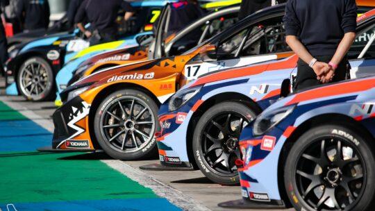 Tcr Europe – La situazione in campionato dopo le gare di Monza