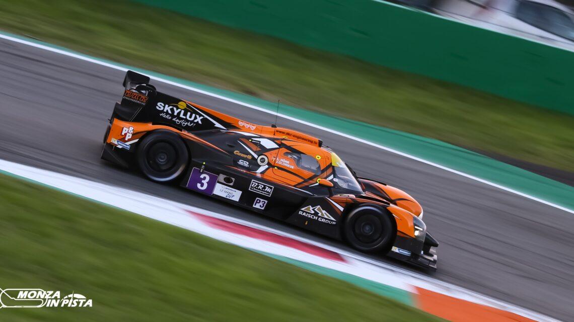 European Le Mans Series – Il recap delle gare del sabato