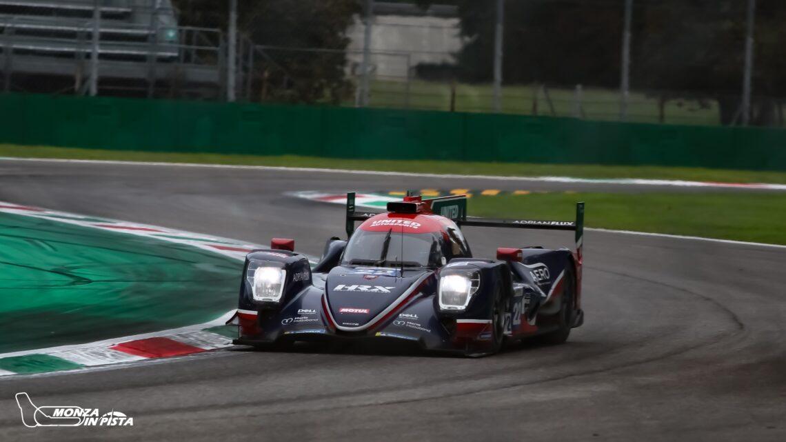 Hanson e Albuquerque trionfano alla 4H di Monza