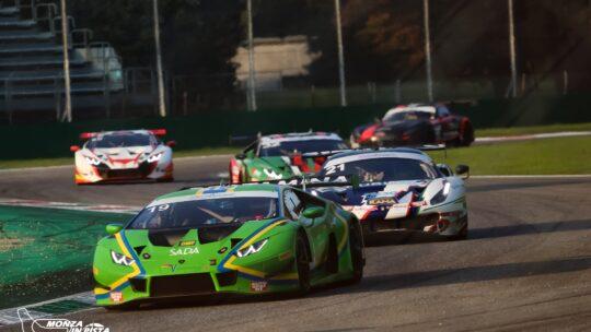 ACI Racing Weekend, le gare della domenica pomeriggio