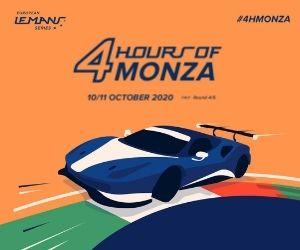 È tempo di 4 ore di Monza – la guida al weekend di gara